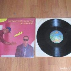 Discos de vinilo: SCOTCH - LOVING IN EASY / EVOLUTION - MAXI - SPAIN - MAX MUSIC - IBL - . Lote 122079583