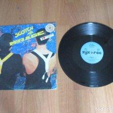 Discos de vinilo: SCOTCH - MIRAGE - MAXI - GERMANY - ZYX RECORDS - IBL - . Lote 122079907