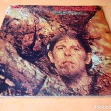 Discos de vinilo: JOHN MAYALL. BACK TO THE ROOTS. DOBLE LP. 1971. BUEN ESTADO.. Lote 122083835