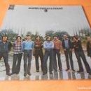 Discos de vinilo: BLOOD, SWEAT & TEARS. 3. CBS SPAIN 1970 CARPETA ABIERTA. Lote 122089527