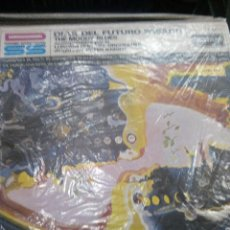 Discos de vinilo: THE MOODY BLUES. Lote 122092471