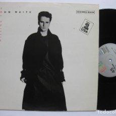 Discos de vinilo: JOHN WAITE - MISSING YOU. Lote 122108519
