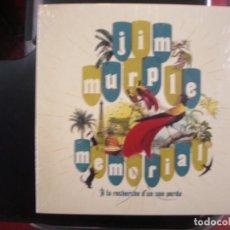 Discos de vinilo: JIM MURPLE MEMORIAL ?– A LA RECHERCHE D'UN SON PERDU. LP.. Lote 122117459
