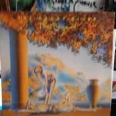 Discos de vinilo: THE MOODY BLUES THE PRESENT. Lote 122119987