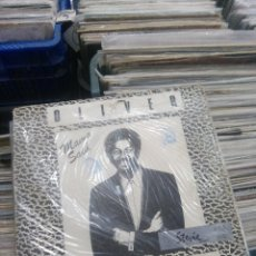 Discos de vinilo: OLIVER CHEATHAN. Lote 122122403