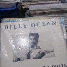 Discos de vinilo: BILLY OCEAN. Lote 122126111