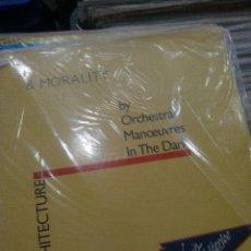 Discos de vinilo: ORCHETRAL MANEOUVRES IN THE DARK. Lote 122126187