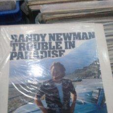 Discos de vinilo: SANDY NEWMAN. Lote 122126359