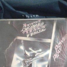 Discos de vinilo: APRIL WINE POWER PLAY. Lote 122144807