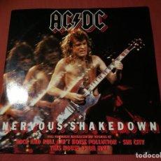 Discos de vinilo: AC/DC.. 1984...IMPORTACION. Lote 122151423