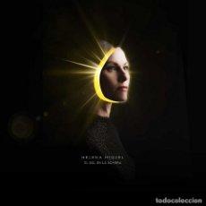 Discos de vinilo: HELENA MIQUEL / DELAFÉ Y LAS FLORES AZULES * LP VINILO * EL SOL EN LA SOMBRA * LTD PRECINTADO. Lote 124159914