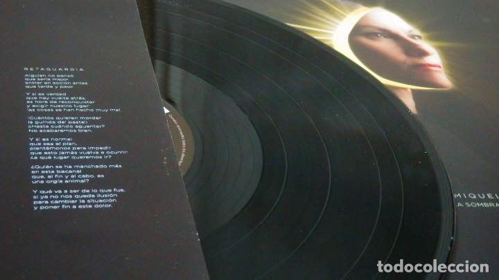 Discos de vinilo: HELENA MIQUEL / Delafé y las Flores Azules * LP VINILO * El Sol En La Sombra * Ltd Precintado - Foto 5 - 124159914