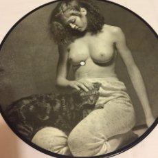 "Discos de vinilo: MADONNA - SPANK - PICTURE DISC 10"", EDICIÓN LIMITADA NO OFICIAL. Lote 122158582"