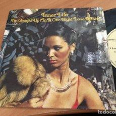 Discos de vinilo: INNER LIFE (I'M GAUGHT UP) SINGLE ESPAÑA 1979 PROMO (EPI11). Lote 122165247