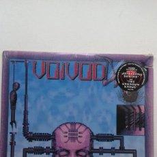 Discos de vinilo: VOIVOD NOTHINGFACE (THRASH PROGRESIVO). Lote 122168983