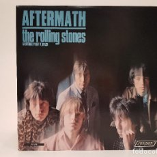Discos de vinilo: THE ROLLING STONES, LP, (AFTERMATH), 1966, ABKCO PS 476. Lote 122178467