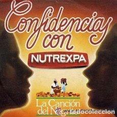 Discos de vinilo: AURELIO JORDI, AQUEL NEGRITO, CANCIÓN DEL NEGRITO, SINGLE AUDIOFON SPAIN 1982. Lote 122181815