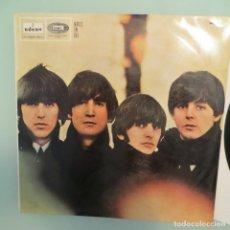 Discos de vinilo: THE BEATLES - BEATLES FOR SALE (SPAIN MONO PRIMERA EDICION ORIGINAL 1964 MOCL125). Lote 122193963