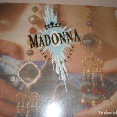 Discos de vinilo: LONG PLAY DE MADONNA. Lote 122201759