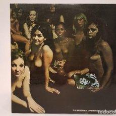 Discos de vinilo: THE JIMI HENDRIX, DOBLE LP, (ELECTRIC LADYLAND), 1968, POLYDOR 23 35 204. Lote 122204807