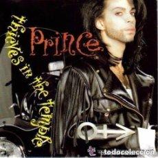 Discos de vinilo: PRINCE - THIEVES IN THE TEMPLE (12' REMIXES) - MAXI-SINGLE US 1990. Lote 122234579