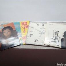 Discos de vinilo: LOTE LPS VINILO. Lote 122167902