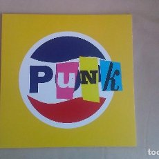 Discos de vinilo: 10 PULGADAS LOS PLANETAS PUNK INDIE POP ESPAÑA. Lote 122270171