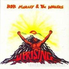 Discos de vinilo: BOB MARLEY & THE WAILERS – UPRISING (ED.: ESPAÑA, 1980). Lote 122310103