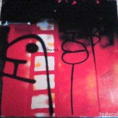 Discos de vinilo: U2. THE FLY. Lote 122312679
