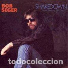 Discos de vinilo: BOB SEGER ?– SHAKEDOWN (ED.: UE, 1987) [VINYL, 12 PULGADAS, 45 RPM]. Lote 122315235