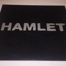 Discos de vinilo: HAMLET - HAMLET LP (METAL ALTERNATIVO, NU METAL, SKUNK D.F., COLIBOX, FREAKMIND). Lote 122322691