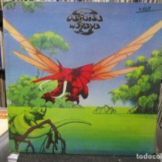 Discos de vinilo: OSIBISA - WOYAYA (LP, ALBUM, GAT) . Lote 122409199