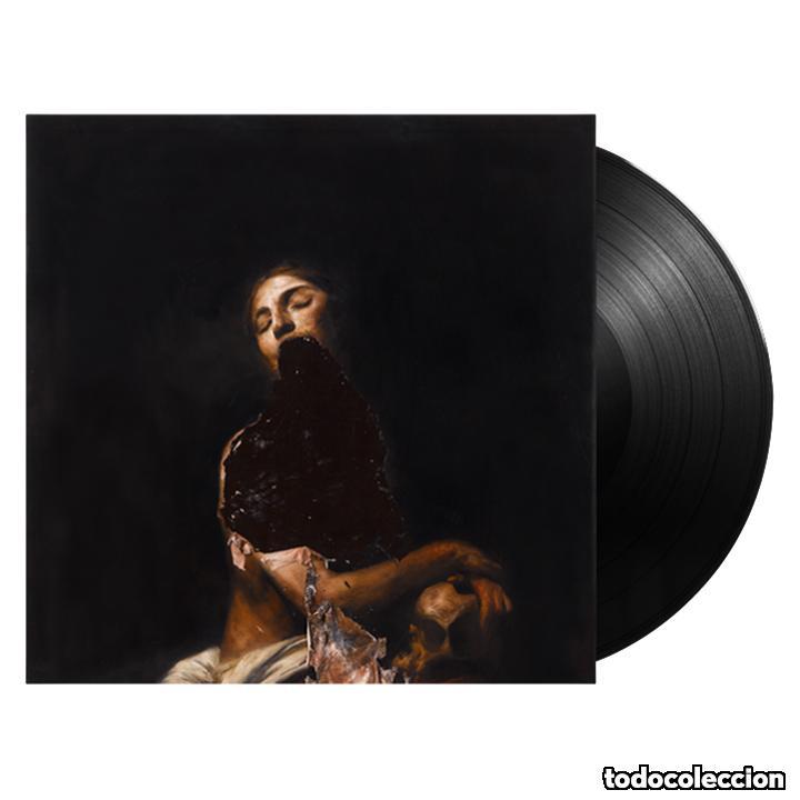 Discos de vinilo: THE VEILS *2LP 180g * Total Depravity * Nick Cave *LTD portada Gatefold * Bonus+Descarga *Precintado - Foto 6 - 122438735