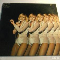 Discos de vinilo: RAFFAELLA CARRA-RUMORE-ORIGINAL ESPAÑOL 1975. Lote 122469859