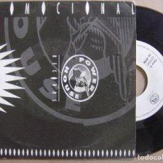 Discos de vinilo: IONA - GOT TO LOVE - SINGLE PROMOCIONAL SOLO UNA CANCION 1993 - POWER HOUSE. Lote 122584099