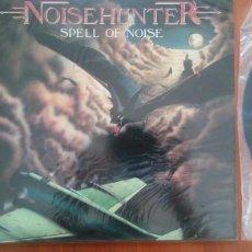 Discos de vinilo: NOISEHUNTER--SPELL OF NOISE.. Lote 122594378
