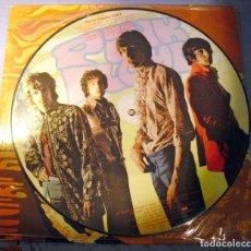 Discos de vinilo: PINK FLOYD: SUPER RARO FOTODISCO -PICTURE DISC-EARLY TRACKS 1967-JAPAN-COMO NUEVO!!. Lote 122609871