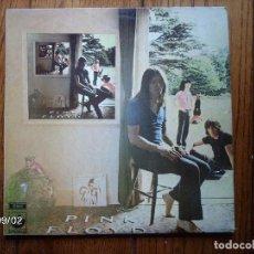 Discos de vinilo: PINK FLOYD - UMMAGUMMA. Lote 122650723