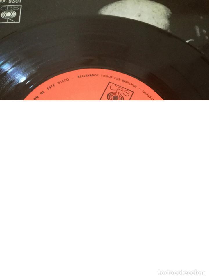 Discos de vinilo: Pau Casals El cant dels ocells - Foto 4 - 122652779