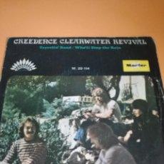 Discos de vinilo: CREEDENCE CLEARWATER REVIVAL. Lote 122654643