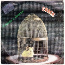 Discos de vinilo: CRACK-COBARDE O DESERTOR/MARCHANDO UNA DEL CID (CHAPA 1979). Lote 122686895