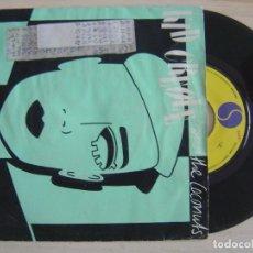 Discos de vinilo: KID CREOLE AND THE COCONUTS - ENDICOTT + DOWOPSALSABOPROCK - SINGLE ESPAÑOL 1985 - SIRE. Lote 122693883