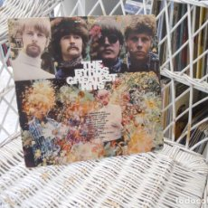 Discos de vinilo: THE BYRDS – THE BYRDS' GREATEST HITS .LP ORIGINAL USA 1967.SELLO COLUMBIA 2 EYES. Lote 122695131