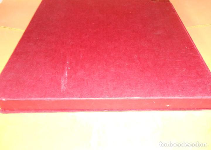 Discos de vinilo: BEETHOVEN - LAS 9 SINFONÍAS EN 8 DISCOS - EDICION DEUSTCHE GRAMOFON 1966. - HERBERT VON KARAJAN - Foto 4 - 122705339