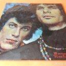 Discos de vinilo: AL KOOPER & MIKE BLOOMFIELD. LIVE ADVENTURES. CBS 1971. DOBLE LP. Lote 122707979