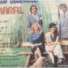 Discos de vinilo: MARFIL LOS SESENTA SAPORE DI SALE LP 12 VINYL VINILO 1980 BELTER VG/VG SPAIN ED. Lote 122708455