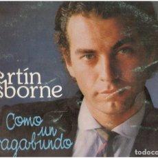 Discos de vinilo: JUAN PARDO COMO UN VAGAMUNDO. Lote 122711739
