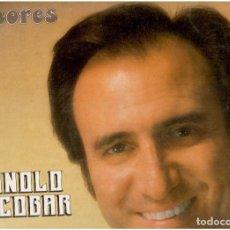 Discos de vinilo: MANOLO ESCOBAR . Lote 122712107
