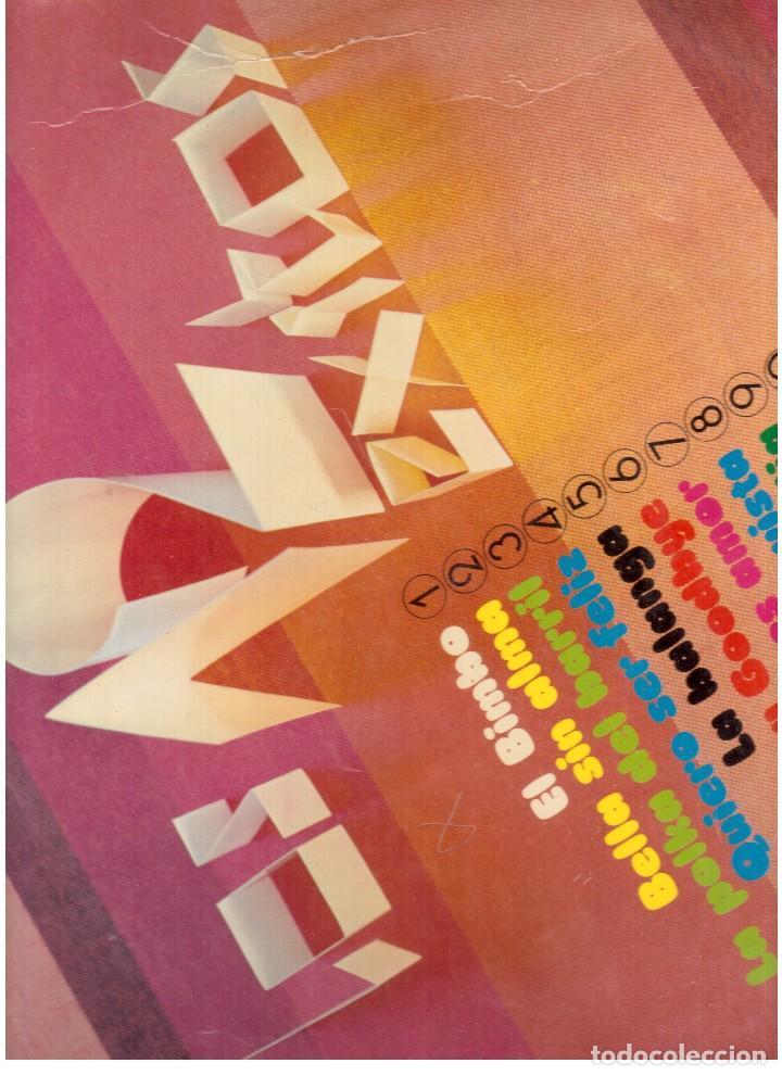 JUAN GABRIEL LA FARSANTE (Música - Discos de Vinilo - Maxi Singles - Pop - Rock Internacional de los 90 a la actualidad)