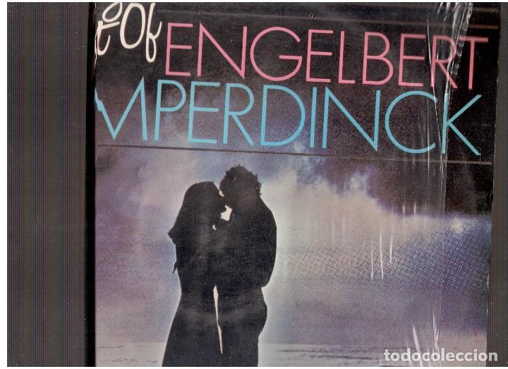 VINILO L P THE VERY BEST OF (Música - Discos de Vinilo - Maxi Singles - Pop - Rock Internacional de los 90 a la actualidad)